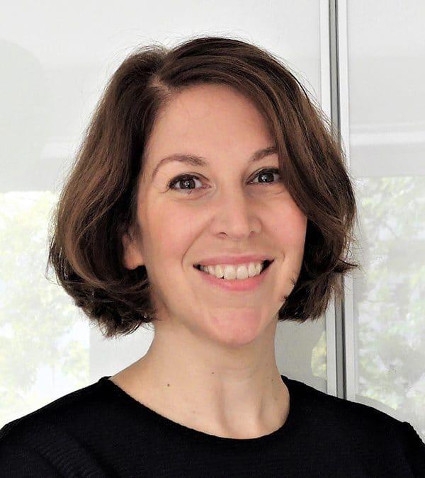 Claudia Reinhard
